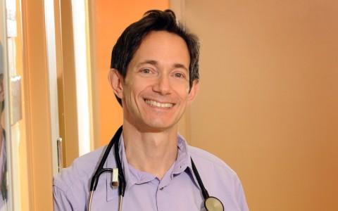Dr. Hershel Kagan