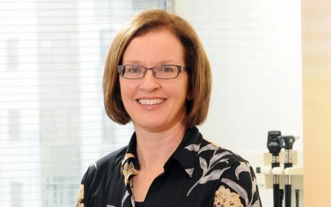 Dr. Katherine Beaudette