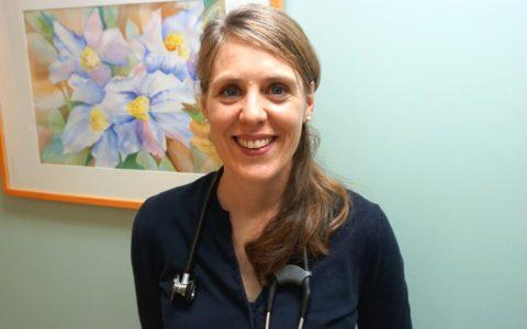 Dr. Tara Nevins