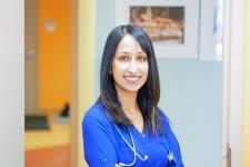 Dr. Kamila Premji