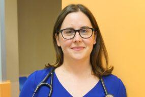 Dr. Laura DiMarzo